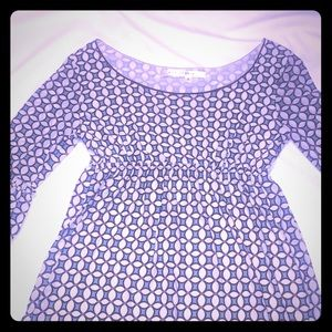 Max Studio 3/4 sleeve dress